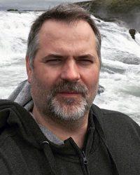 Bjarki Clausen bio photo