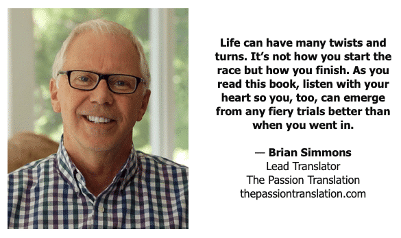 Brian Simmons quote