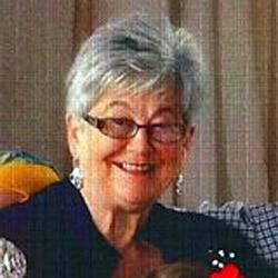 Mary Jean (Bunny) Warlen