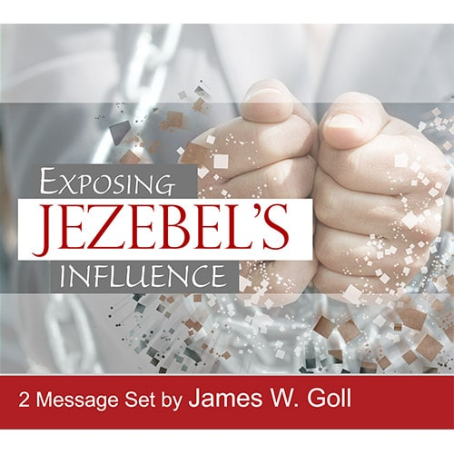 Exposing Jezebel's Influence