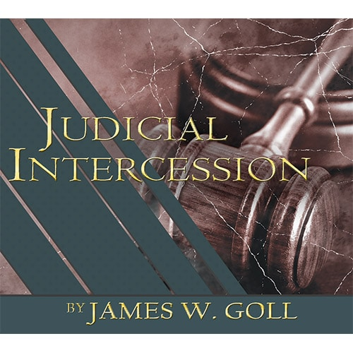 Judicial Intercession