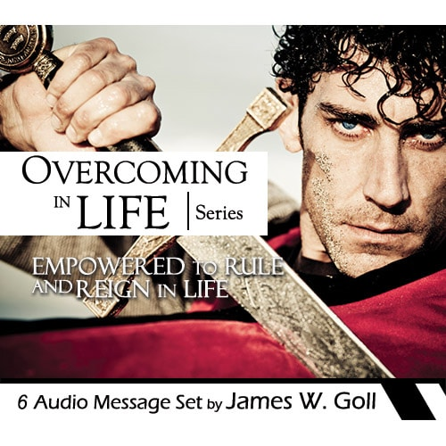 Overcoming in Life