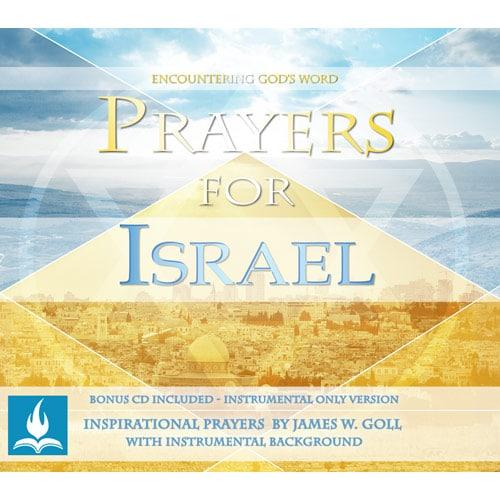 Prayers for Israel
