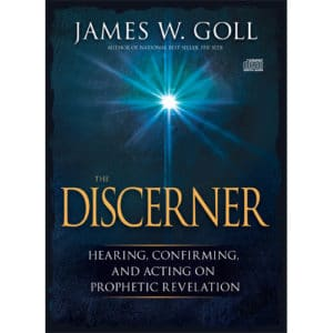 The Discerner Audiobook