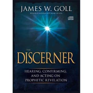 The Discerner Audiobook