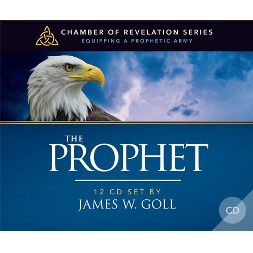 The Prophet 12 CD Set