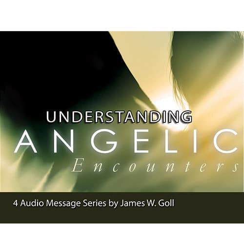 Understanding Angelic Encounters