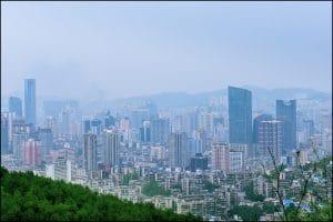 City Overlook