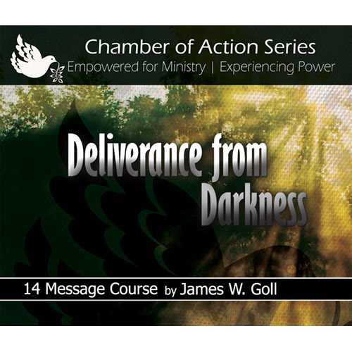 Deliverance from Darkness Class