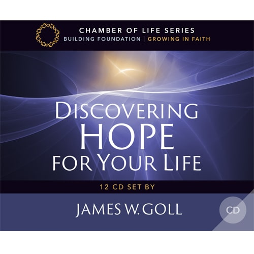 Discovering Hope for Your Life Class - 12 CD Set