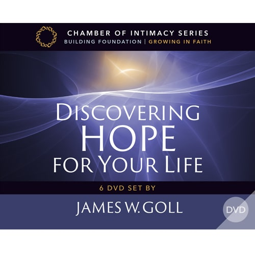 Discovering Hope for Your Life Class - 6 DVD Set