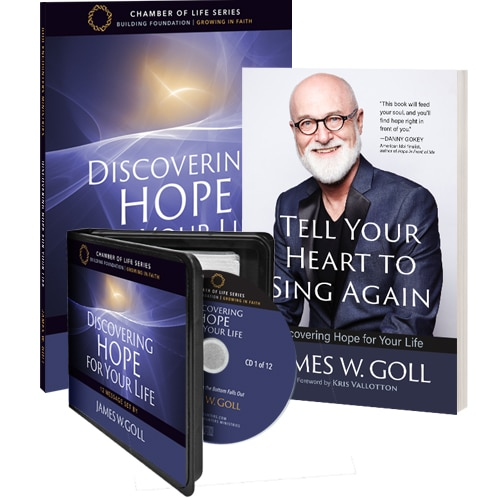 Discovering Hope For Your Life Curriculum Kit