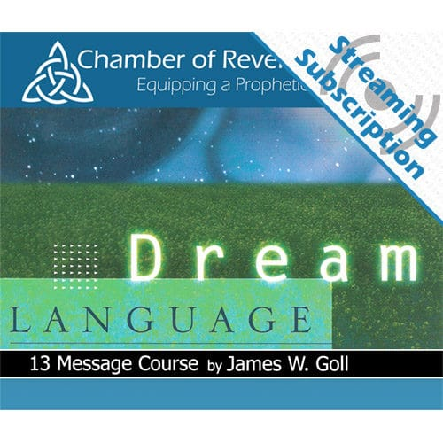 Dream Language Class Monthly Streaming