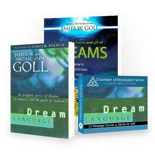 Dream Language Curriculum Kit