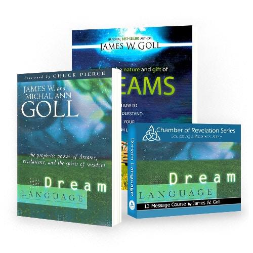 Dream Language Curriculum Kit