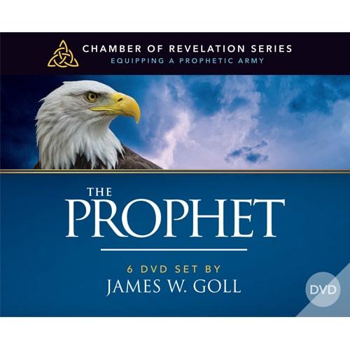 The Prophet 6 DVD Set
