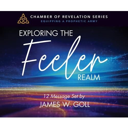 Exploring the Feeler Realm 12 Message Set