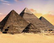 Prayer for Egypt