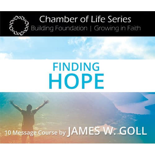 Finding Hope Class