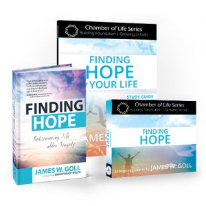 Finding Hope Curriculum Kit