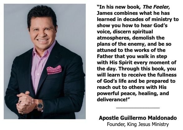Apostle Maldonado quote