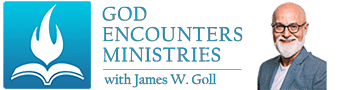 God Encounters Ministries Logo