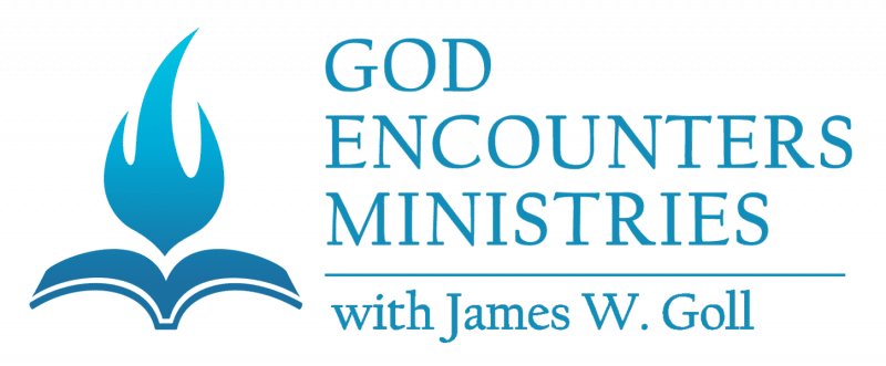 God Encounters Ministries