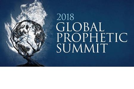 Global Prophetic Summit 2016
