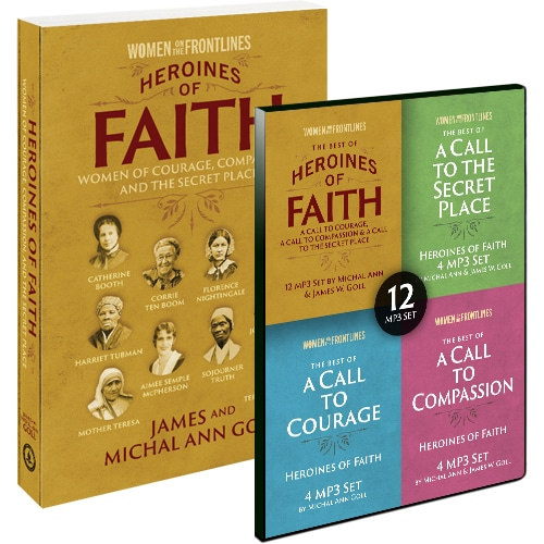 Heroines of the Faith Bundle