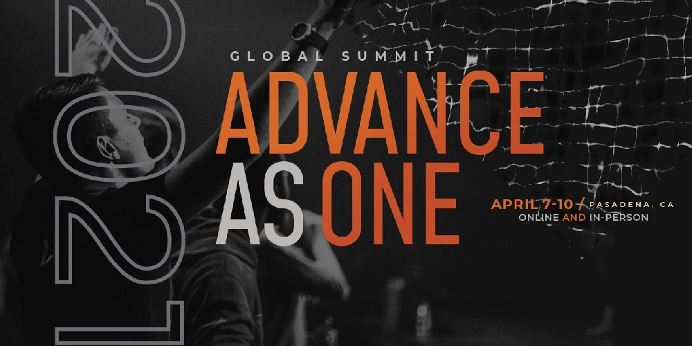 Advance as One Conf