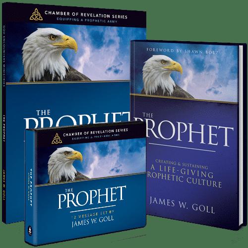 The Prophet Curriculum Kit