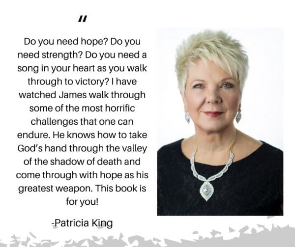 Patricia King quote