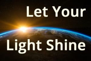 Let Light Shine