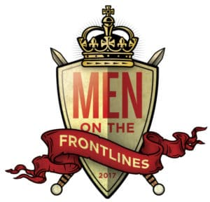 Men on the Frontlines