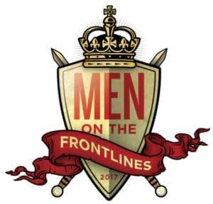 Men on the Frontlines