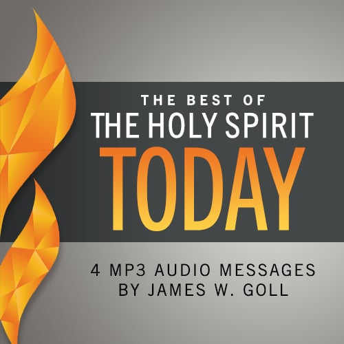 The Best of The Holy Spirit Today