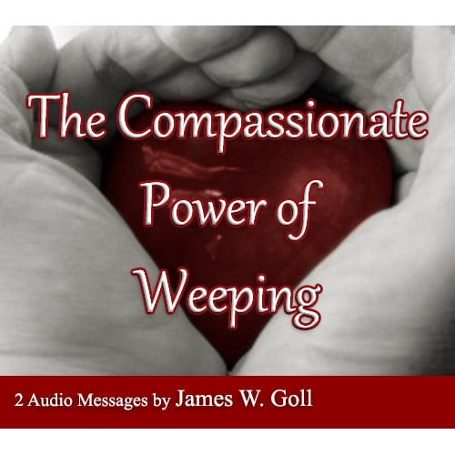 Compassionate Power of Weeping