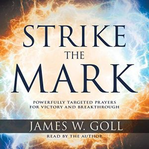 Strike the Mark Audiobook