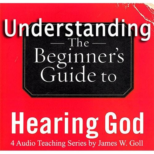 Understanding The Beginner's Guide to Hearing God