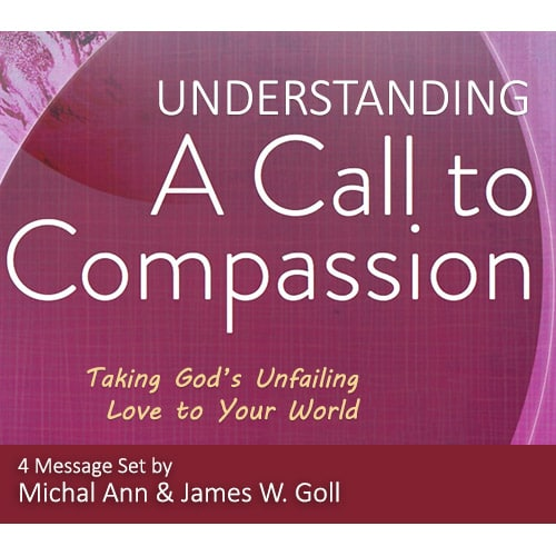 Understanding A Call to Compassion