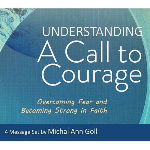 Understanding A Call to Courage