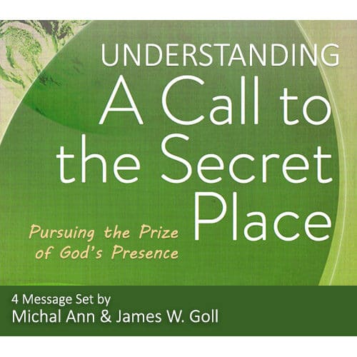 Understanding A Call to the Secret Place