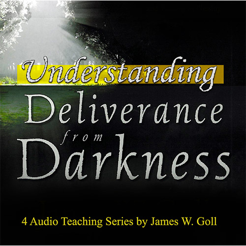 Understanding Deliverance from Darkness