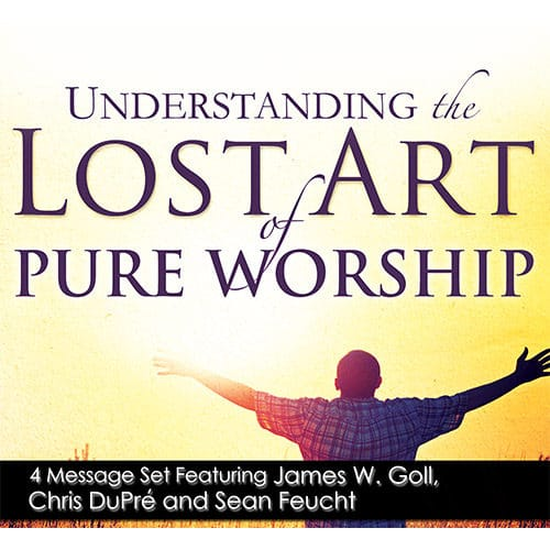 Understanding the Lost Art of Pure Worship