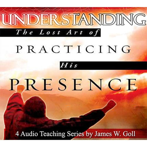 Understanding the Lost Art of Practicing His Presence