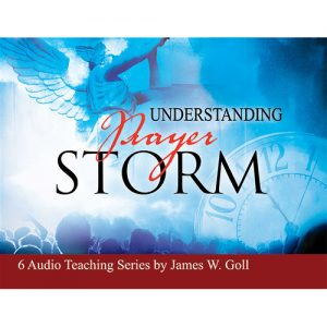 Understanding Prayer Storm