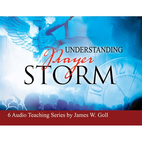 Understanding Prayer Storm