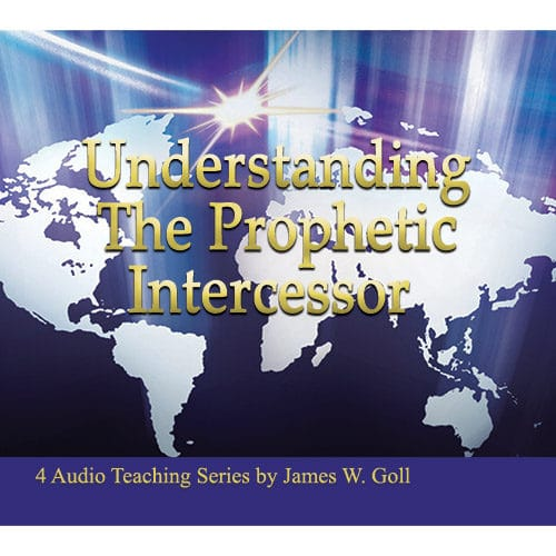 Understanding the Prophetic Intercessor