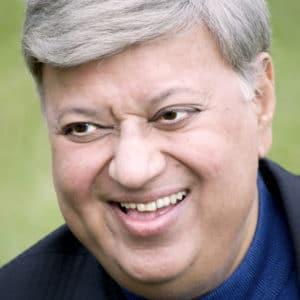 Dr. Mahesh Chavda