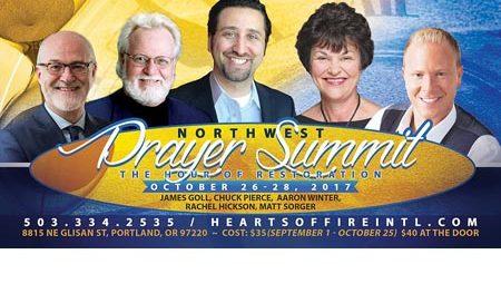 Northwest Prophetic Summit